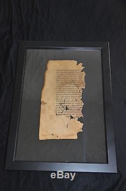 1477 incunabula Ferrara Extremely rare Judaica Hebrew antique