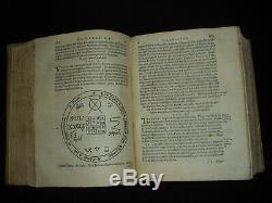 1660 Opera Omnia Johannes Wierus Demonology Witchcraft Very Rare