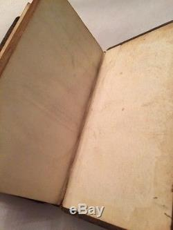 1667 Satires and other Works of Sieur Mathurin RégnierAntique/Rare French Book