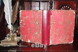 1678 RARE 1ST-ED FORMS OF IDOLARTY+SUPERSTITION Antique Christianity Bible Jesus