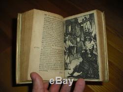 1683 De Spectris Lemuribus Et Magnis Lavater Ghosts Very Rare