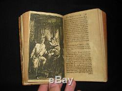 1687 De Spectris Lemuribus Et Magnis Lavater Ghosts Very Rare