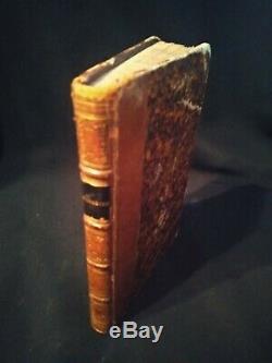 1760 Grimoire Du Pape Honorius Magic Occult Coloured Plates Very Rare