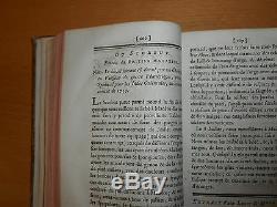 1761 rare antique medical journal medicine science anatomy disease remedy no1-52
