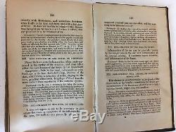 1840 Antique ASTROLOGY Medicine MEDICAL HERBAL Recipes BOTANY Herbs ALCHEMY Rare