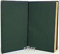 1896 uk edition THE FIRST JUNGLE BOOK Antique RARE Rudyard KIPLING Disney MOWGLI