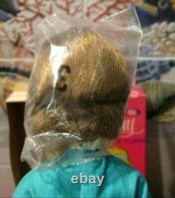 1962 Nibtammy Dollvery Rare Redhead#3 Bag On A+mint Facestand+book+nrfb