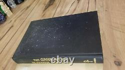 777 and Other Qabalistic Writings of Aleister Crowley Rare Occult Book 1977 ed