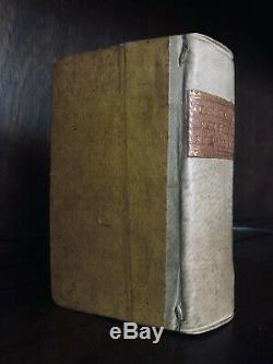 A Description Of The Northern People 1652 Nordic Germanic History Rare Antique