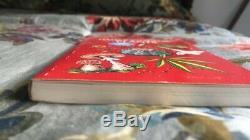 A Golden Guide Hallucinogenic Plants (Rare Book! Almost MINT condition)