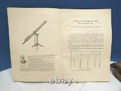 ASTRONOMY Lerebours & Secretan Catalogue 1915 Rare Priced Illustrated