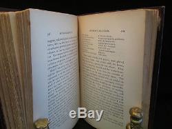 AUTOBIOGRAPHY OF BENJAMIN FRANKLIN True 1st Ed EX RARE 1868 History ANTIQUE Book