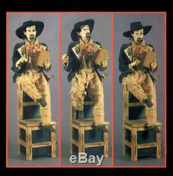 AUTOMATA The Golden Age 1848-1914, Bailly, 0709074034, (Clockwork, Dolls) RARE