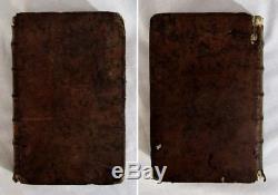 Antique 1787 VENEREAL DISEASE Maladies Veneriennes Medicine ANATOMY PLATES Rare