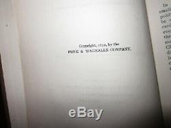 Antique 1892c. H Spurgeon20 Vol. Full Setspurgeons Memorial Libraryrare