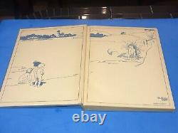 Antique 1920 Hans Christian Andersen Book Of Fairy Tales Very Rare