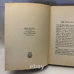 Antique A Little Princess Frances Hodgson Burnett 1924 Vintage Rare Book Classic