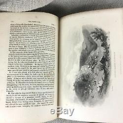 Antique Book Flavius Josephus The Jewish War Leather Bound Rare Judaica