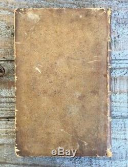 Antique Book Set The Writings of Washington 1834 Lot of 3 Rare Originals