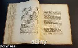 Antique Occult Book / Worship Of The Elements / J. Christie / London 1814 / Rare