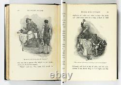 Antique Rare 1911 TREASURE ISLAND Stevenson Paget Illus Pirates Scribner's