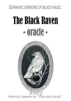 Antique book grimoire magic rare esoteric manuscript occultism occult witchcraft