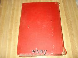 Beautiful 1903 Rare Antique German Cookbook Neues Illustriertes Conditoreibuch