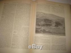 COMPLETE SET 12 Vol. JEWISH ENCYCLOPEDIA 1916 set antique RARE books COMPLETE