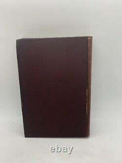 Chapters on Symbolism W Frank Shaw 1897 HC Antique Book Occult Mysticism RARE