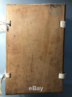 Chinese Rare antique collection of seal album Book by Gu Xiang, Set of 4