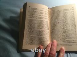Coercive Persuasion Edgar H. Schein rare vintage scholarly book
