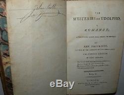 Collection of Antique HB books, 1700's-1800's Collectable & Some Rare. 14 Books