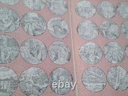 Collier's Encyclopedia Complete Set 20 Volumes 1956 Vintage Antique Rare