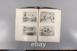 Dansk Møbelkunst Moller, Viggo rare book on Danish Design juhl wegner iversen