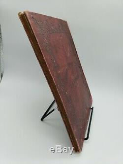 Duncan, J. S. Gems of Penmanship RARE circa 1850s antique acceptable
