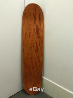 Element Jason Ellis 1994 Vintage Rare Nos Skateboard Deck + Book