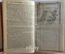 Excavations at Tell el-Amarna Egypt Borchardt & Weigall + Antiquities SUPER RARE