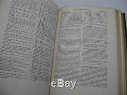 FINE SET 12 Vol. JEWISH ENCYCLOPEDIA 1925 set antique RARE books COMPLETE