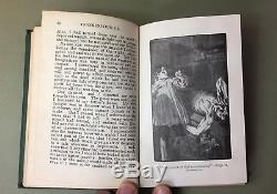 Frankenstein or the Modern Prometheus, Mrs. Shelley Published 1902 Rare Antique