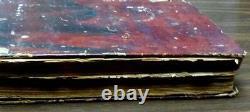 Imperial Cook Book (1890) HC, Grace Townsend, rare antique