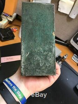 JB JENNINGS BROTHERS Cooper Deer BOOK ENDS Set Number 1923 Rare
