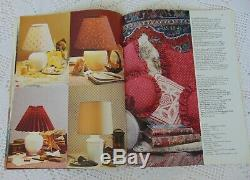 Laura Ashley Vintage Rare 1983 Spring/ Summer Fashion Catalogue