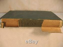 Magnetical Investigations William Scoresby Steel Magnets Rare Antique Old Book