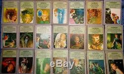 Nancy Drew Twin Thrillers # 1-54 C. Keene Hc Vg USA Vintage Rare Complete Set