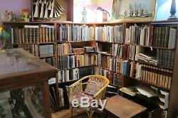 Old & Rare Historical Antique Book Document & Collectables Inventory
