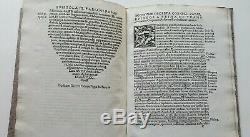Old & rare, almost 500 years old! 1526 J. Cochlaeus letters from 4 popes