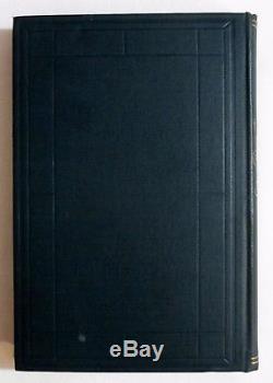RARE Antique Victorian SPIRITUALISM Demonology SALEM WITCHCRAFT Sorcery OCCULT