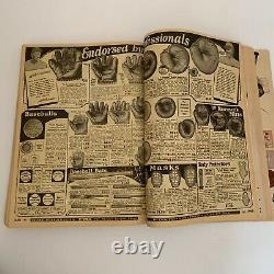 RARE SEARS ROEBUCK 1926 CATALOG Antique 946 PAGES! Toys Fashion Guns Horse Buggy
