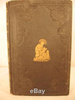RELIGIOUS EMBLEMS illustrating DIVINE TRUTH rare antique old John Warner Barber