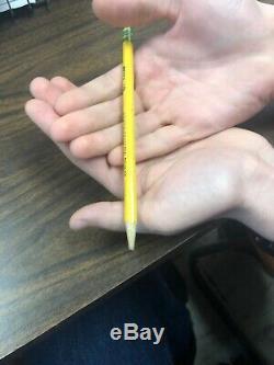 Rare Antique #2 Pencil In Mint Condition